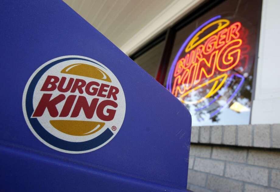 Burger King Worldwide Market cap: $9.25 billion Photo: Paul Sakuma, Associated Press