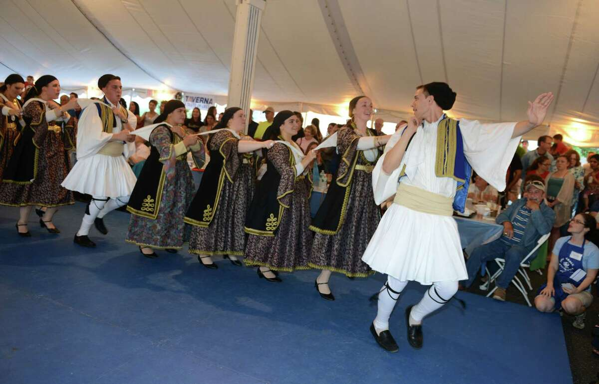 The Danbury Greek Experience Festival is this Friday, Saturday and Sunday at the Assumption Greek Orthodox Church. Find out more.