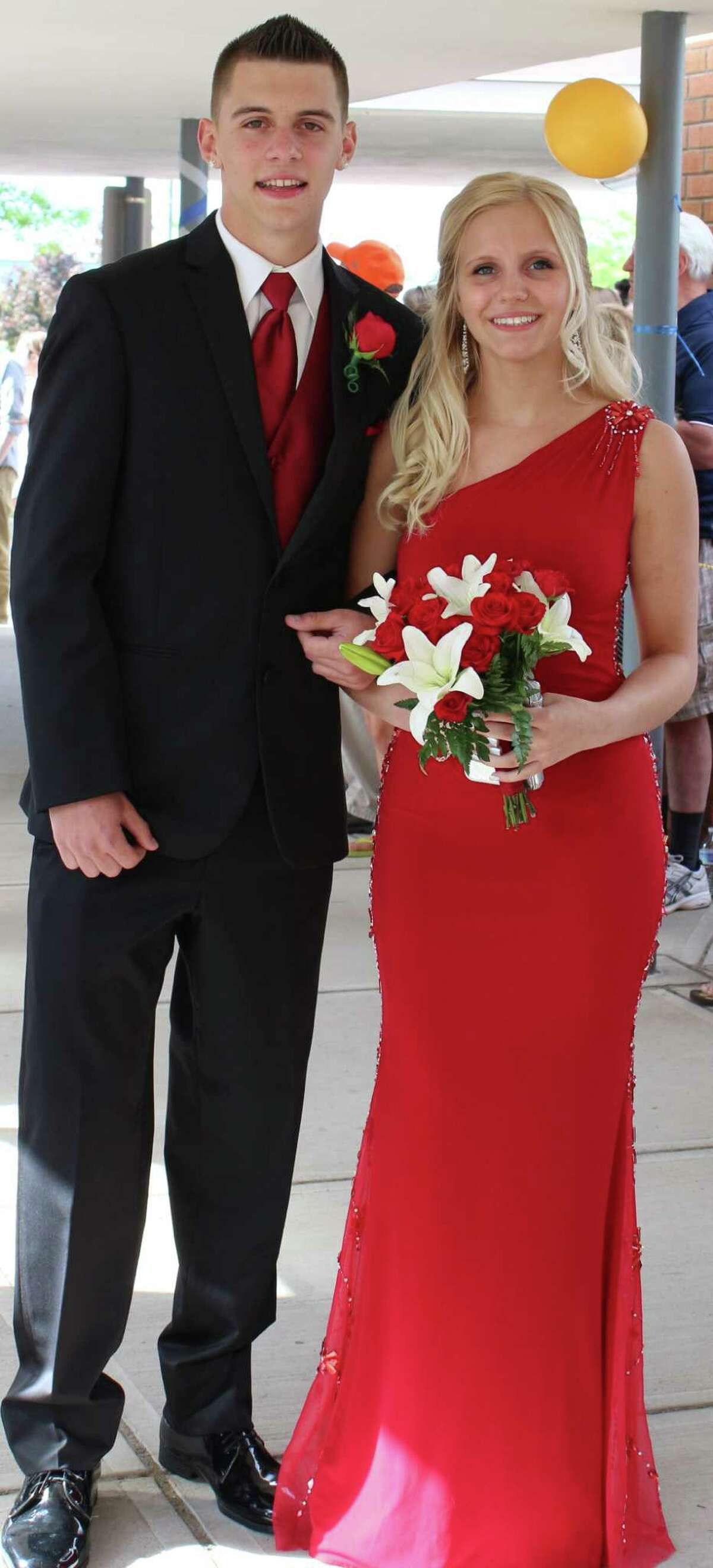 Were you Seen at the Mohonasen High School Senior Ball at Franklin Plaza in Troy on Friday, June 6, 2014 ?