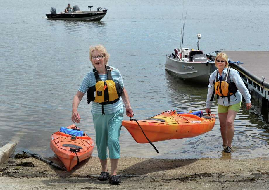 Cold Lake Dodge >> Round Lake boat launch opens - Times Union