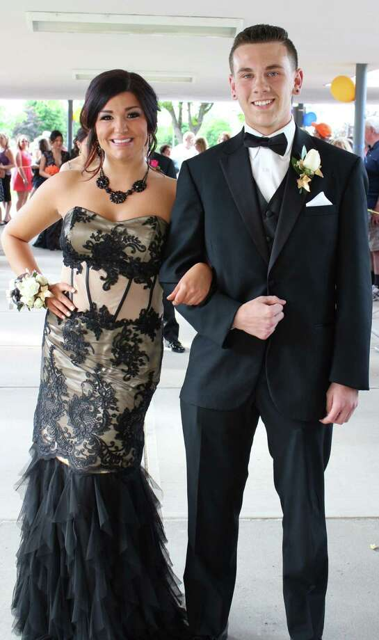 Were you Seen at the Mohonasen High School Senior Ball at Franklin Plaza in Troy on Friday, June 6, 2014 ? Photo: Picasa, Victoria Hufendick
