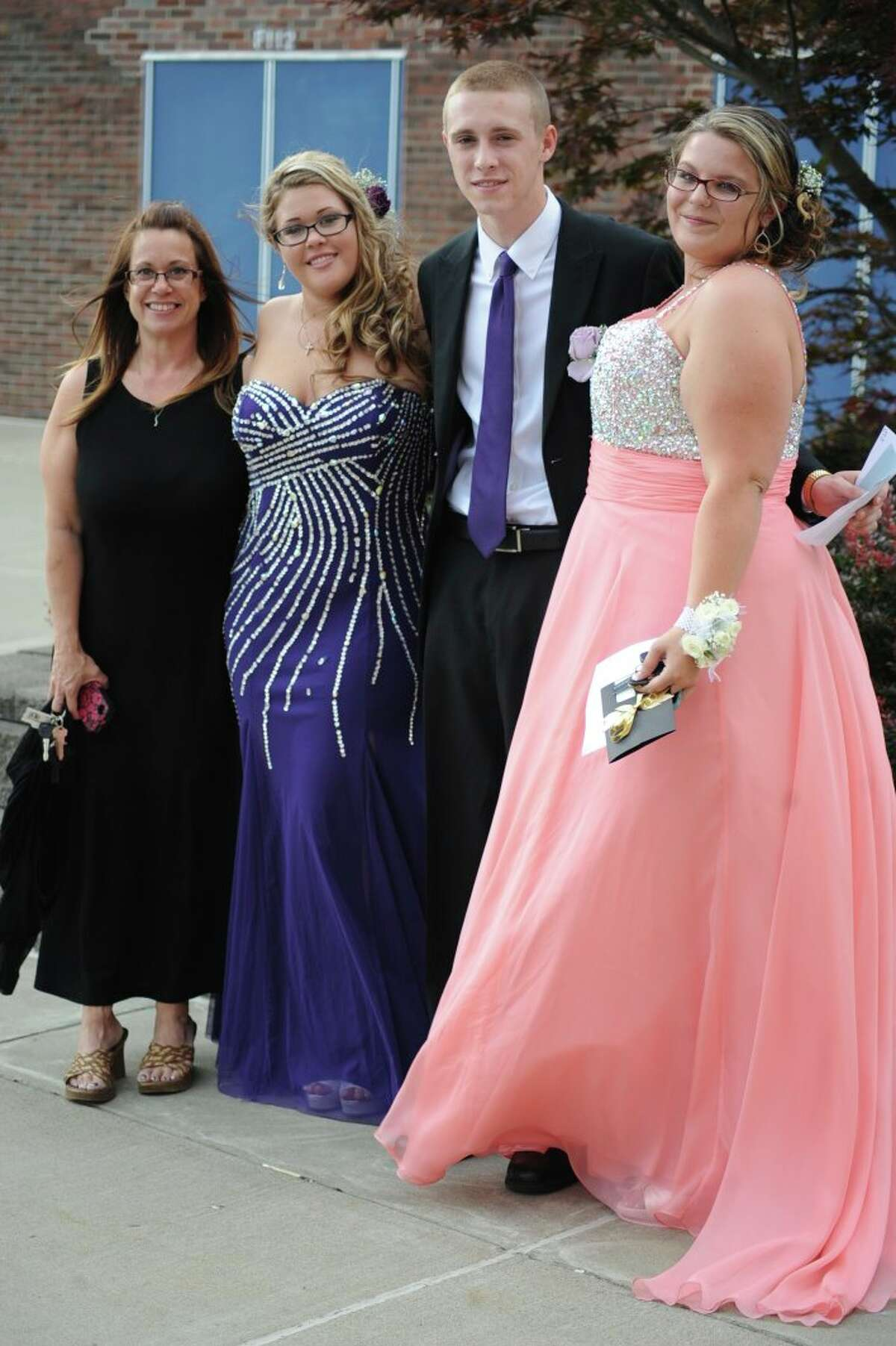 Were you Seen at the Columbia High School Senior Prom at Birch Hill in Schodack on Friday, June 6, 2014?