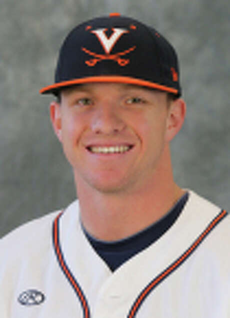Derek Fisher, Virginia, Astros draft pick