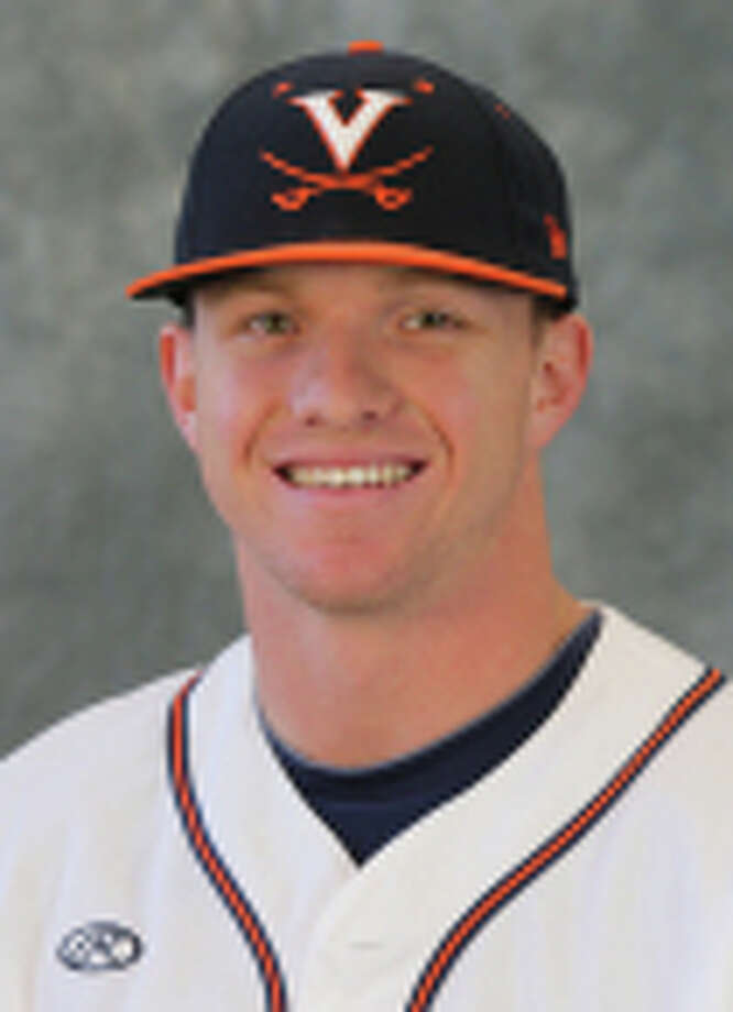 Derek Fisher, Virginia, Astros draft pick