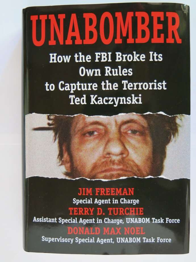 A new book on how the FBI caught the Unabomber has just been published.