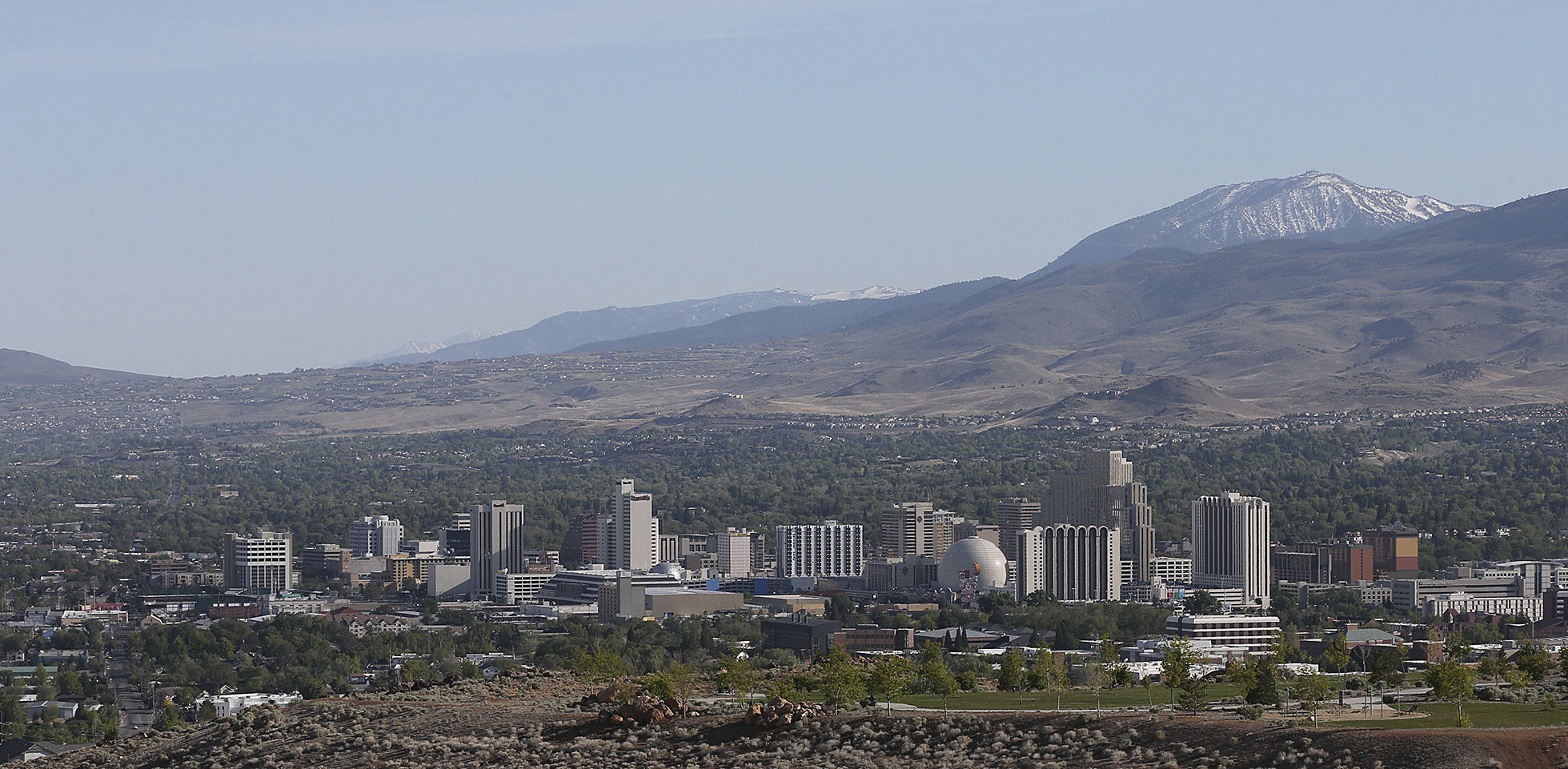 Tesla gigafactory: Two officials confirm Nevada will get ...