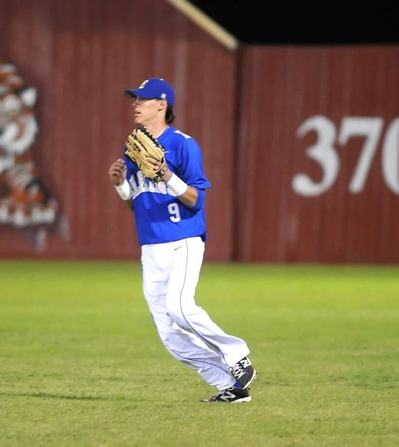 Tristan Gray - Elkins HS, SS  37th round - New York Mets Photo: Eddy Matchette, For The Chronicle