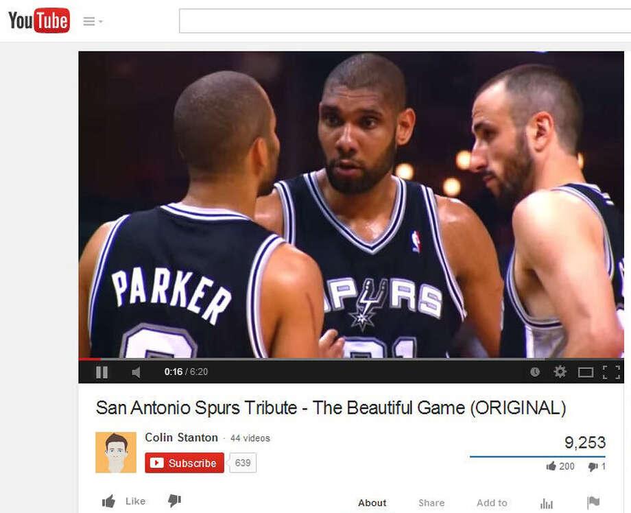 """the Beautiful Game"