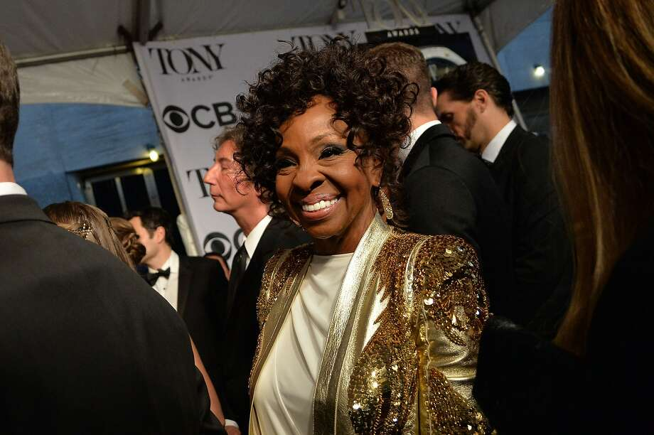 Recording artist Gladys Knight attends the 68th Annual Tony Awards at Radio City Music Hall on June 8, 2014 in New York City. Photo: Mike Coppola, (Credit Too Long, See Caption)