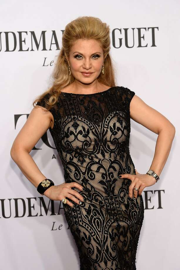 Orfeh attends the 68th Annual Tony Awards at Radio City Music Hall on June 8, 2014 in New York City. Photo: Dimitrios Kambouris, (Credit Too Long, See Caption)