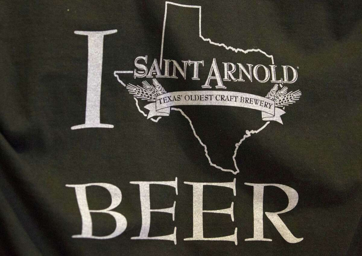 BEER FACTS: Learn more about Saint Arnold beer This week local craft brewers Saint Arnold celebrate 23 years of making beer for drinkers in Houston and beyond. With the the help of the brewery we compiled a handful of fun facts about the history of Saint Arnold. Click through to learn more about Saint Arnold's history...