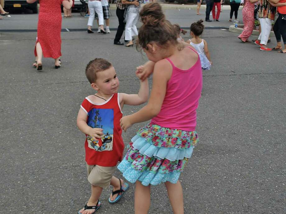 Sunday, June 8 was the annual Dia de Portugal (Portugal Day) in Danbury. The Portuguese Cultural Center hosted a day of festivities including a parade, traditional food, music and dance. Were you SEEN at the festival? Photo: Nuria Ryan