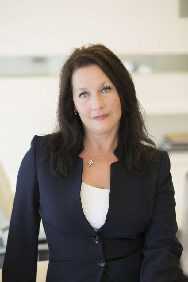 Robin Black has joined Colvill Office Properties. Photo: Colvill Office Properties