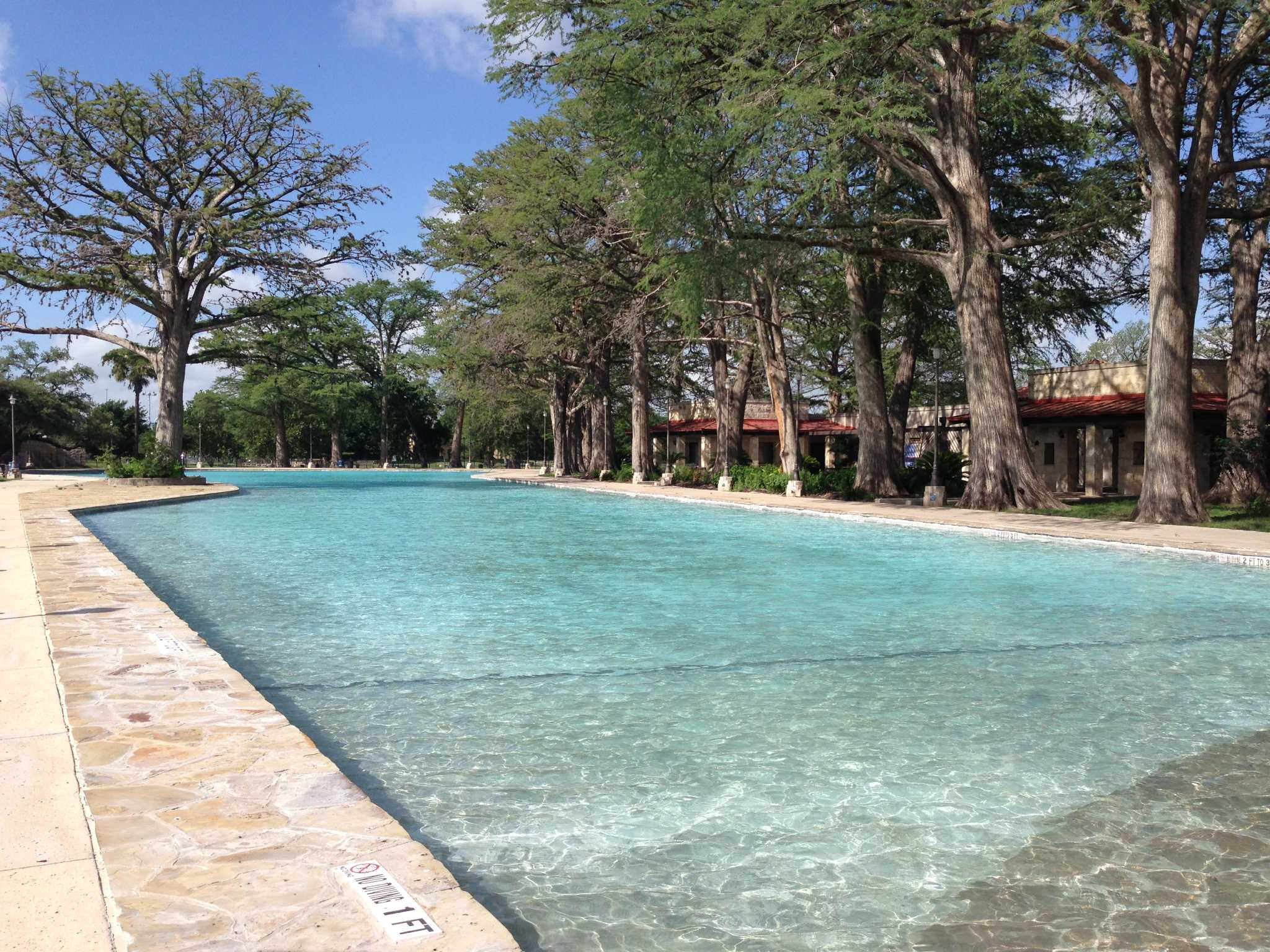 Dive in city swimming pools open for summer san antonio - Swimming pools in san antonio texas ...