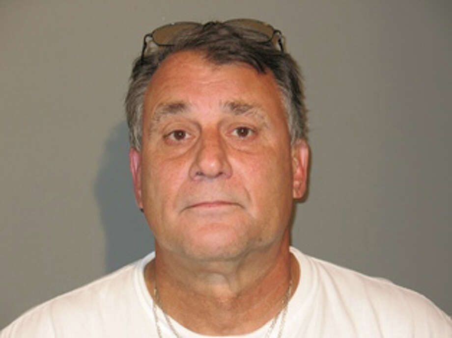 Theodore A. Winski, 61, of 124 Jefferson St., Stamford, was arrested in New Canaan June 5 after police said he impersonated a police officer. Winski, according to the report, was a cop in Stamford many years ago. Photo: Contributed Photo, Contributed / New Canaan News Contributed