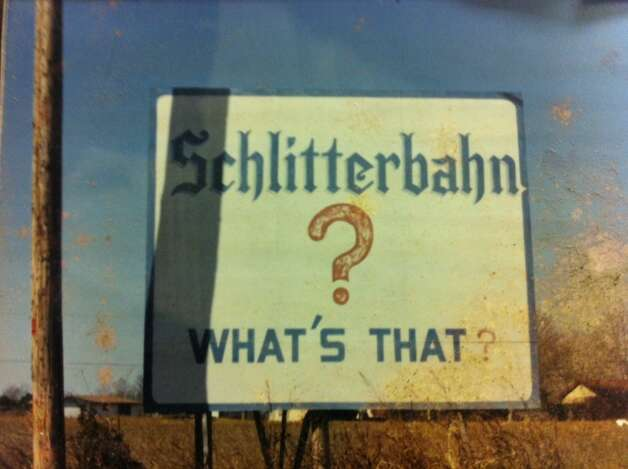 SCHLITTERBAHN FUN FACTS: In 1979, with pet rocks and mood rings all the rage, Schlitterbahn opened with 20 lifeguards and four water slides.