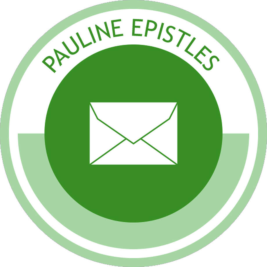 Pauline epsitles – These letters were written by the apostle Paul to churches and pastors. Photo: Jeffrey Kranz, OverviewBible.com