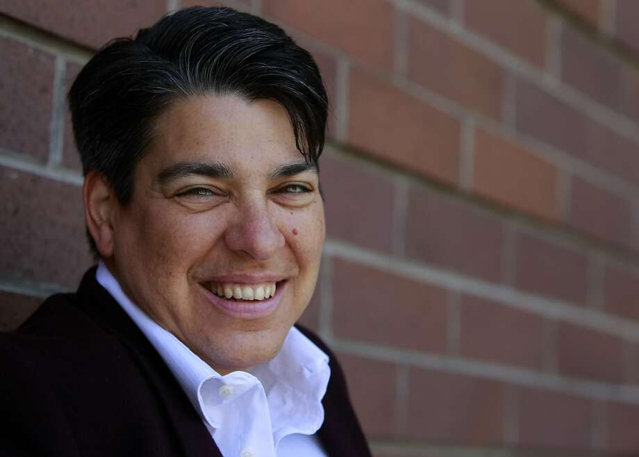 Oakland Councilwoman Rebecca Kaplan is running for mayor. Photo: Paul Chinn, The Chronicle
