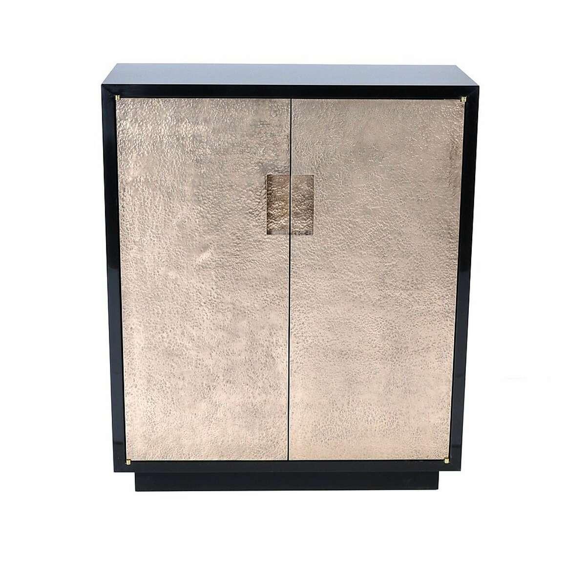 Jeff Newell custom furniture, a Kristi Will fave.