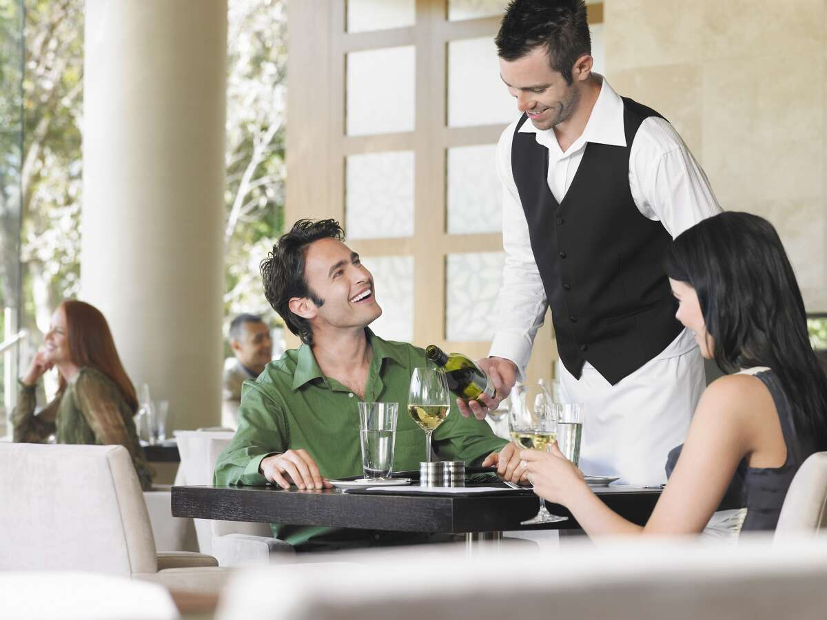 Here is some food for thought: A Harris Poll online survey is calling out Millennials (those born from the 1980s to the early 2000s.) In December, the study found that one-third of Millennials admit they usually leave restaurant tips of less 15 percent though they're willing to dish out money for the meal itself.Being a joke of a tipper is just the tip of the iceberg. From being saddled down with student loan debt to having unshakable optimism, keep clicking see what other facts and figures defines Millennials.