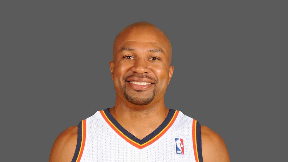 Derek Fisher, NBA
