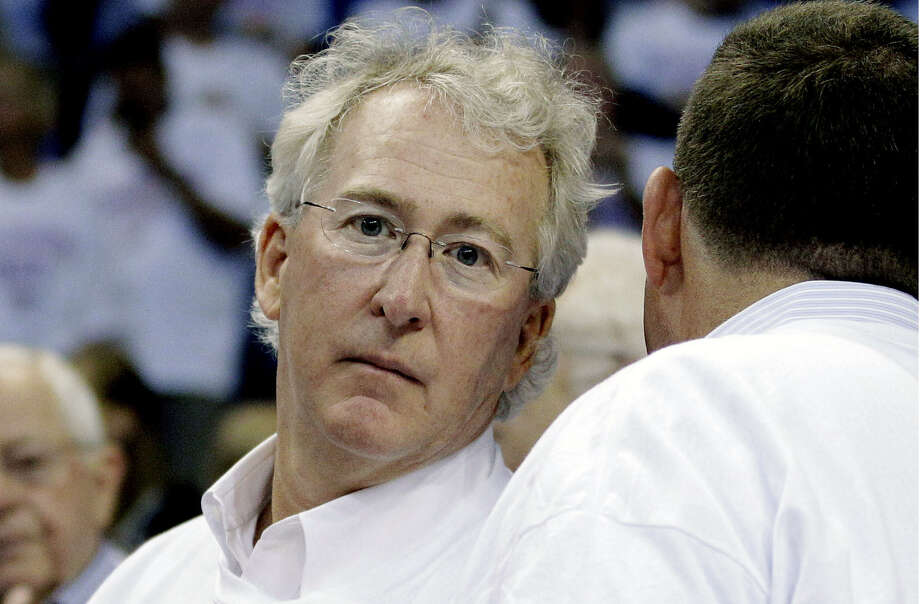 During the years that Aubrey McClendon was at the helm at Chesapeake Energy Corp., the company made some of the most significant U.S. shale discoveries and helped vault the United States into the ranks of the world's top gas and oil producers. Photo: Associated Press / AP