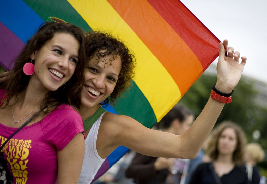 Two Texas cities among 20 most LGBT-friendly - Chron.com