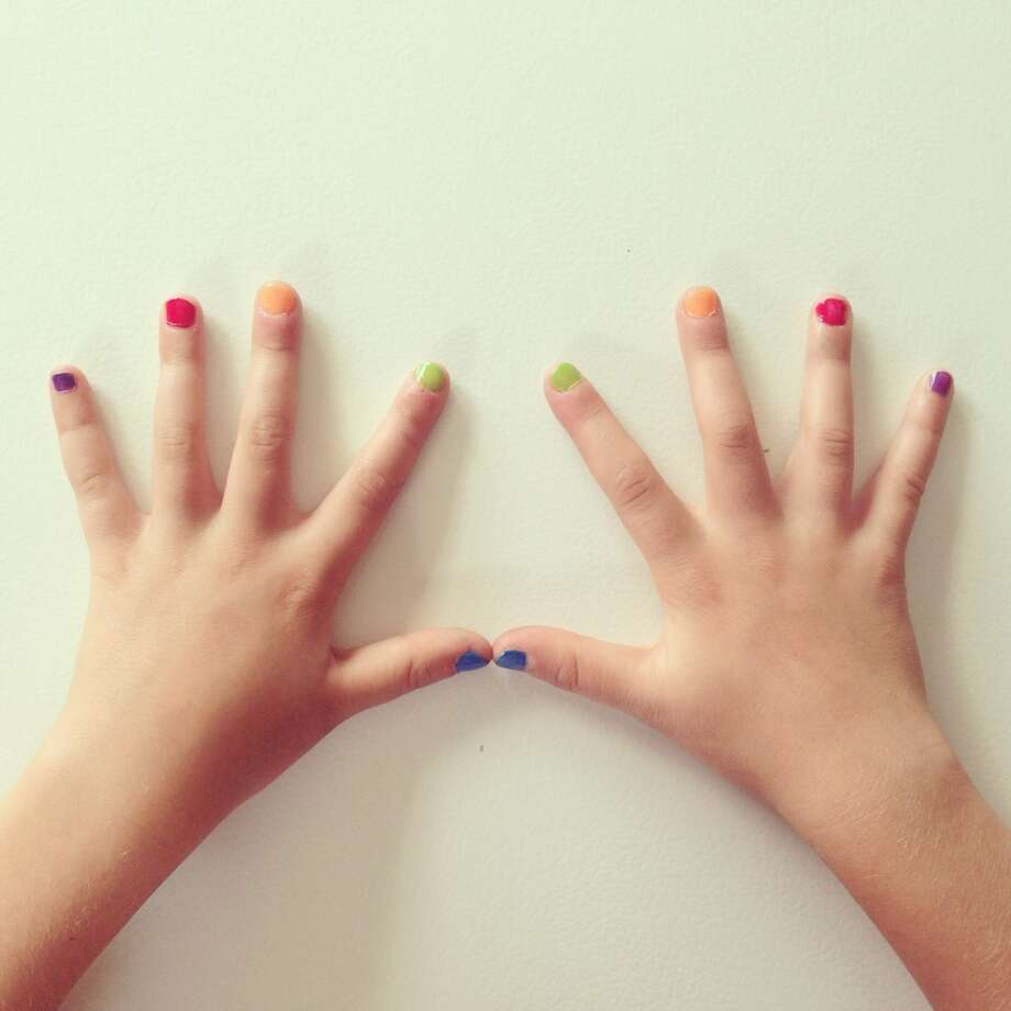 How to paint nails. Photo: Jodie Griggs, Getty Images/Flickr Open