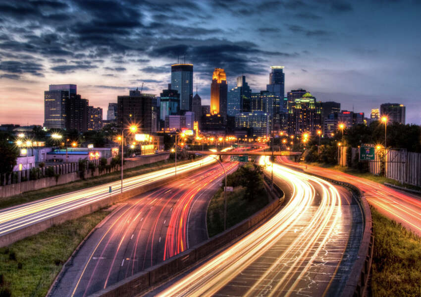 3) Minnesota - This state moved up three slots from sixth last year, largely on the strength of a very low unemployment rate and excellent workplace conditions. The state does have a higher-than-average cost of living and tax burden, but incomes in the state are more than enough to make up for these disadvantages.