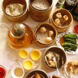 Yank Sing: Any dim sum, particularly the shrimp, pea shoot and soup dumplings.