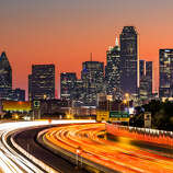 Dallas is the second-most liberal city in the Lone Star State, a study published this month in the American Political Science Review found.
