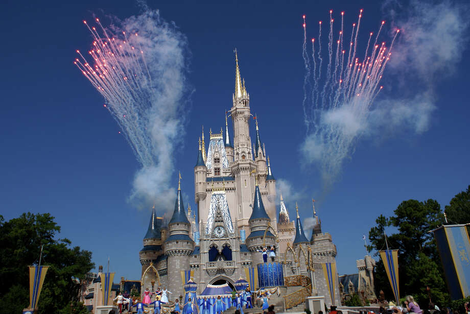 No. 9: Orlando, FloridaRecreational Activities rank: 39Food & Entertainment rank: 1Rest & Relaxation rank: 3Weather rank: 68