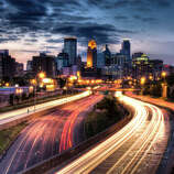 Minneapolis is one of the most liberal U.S. cities, according to a study published this month in the American Political Science Review.