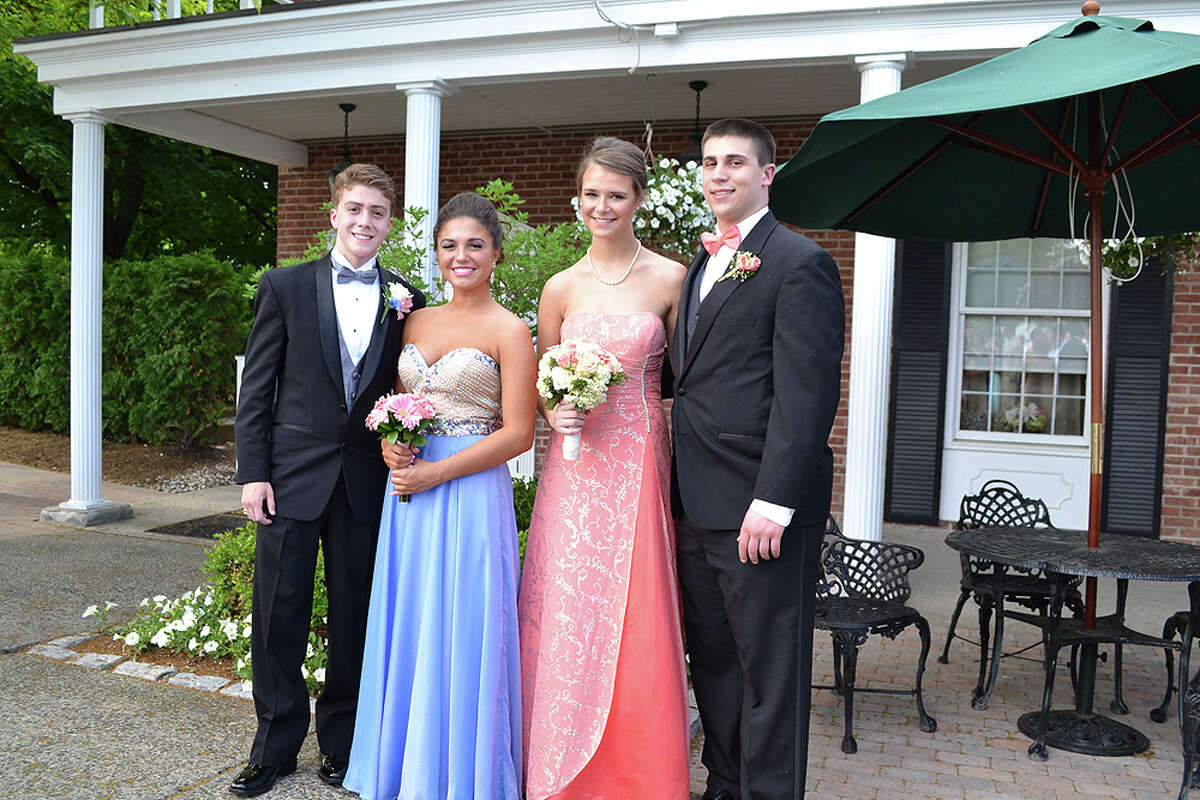 Were you Seen at the Catholic Central High School Graduation Ball at the Century House in Latham on Sunday, June 8, 2014?