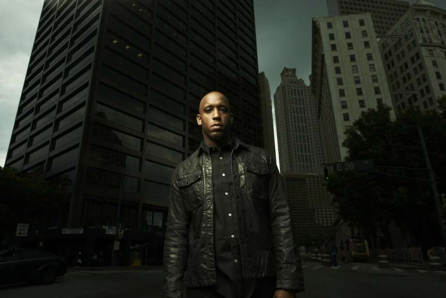 "Derek Minor's new album is titled ""Minorville."" Photo: Reflection Music Group"