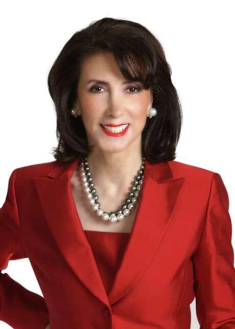 Linda Addison is managing partner of Norton Rose Fulbright. / ONLINE_YES