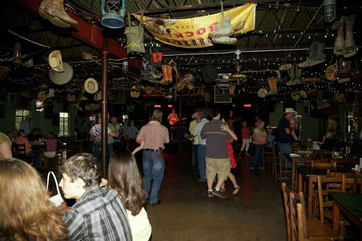 Place to Hear Live Music