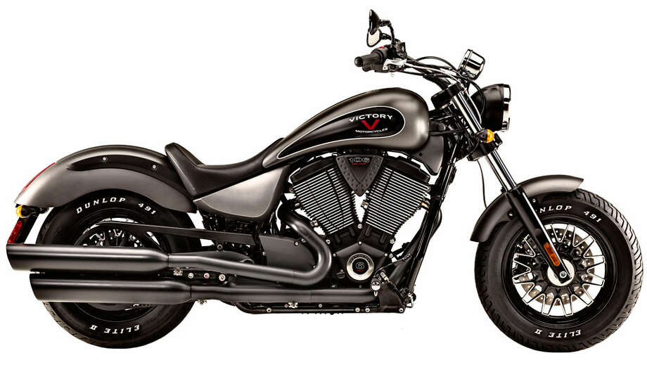 The Victory Gunner