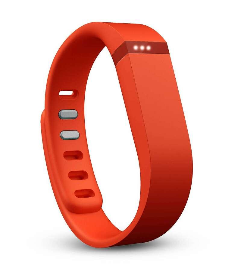 The Fitbit Flex faces an uncertain future. Photo: Fitbit