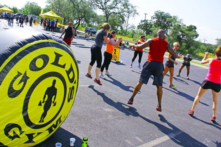 Gold's Gym International, Inc. is an American chain of international co-ed fitness centers originally started in California by Joe Gold. Each gym features a wide array of exercise equipment, group exercise classes and personal trainers to assist clients. Its headquarters are in Irving, Texas.