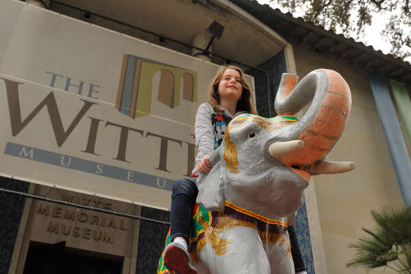 The Witte Museum has been a pillar of the community since it first opened in 1926.
