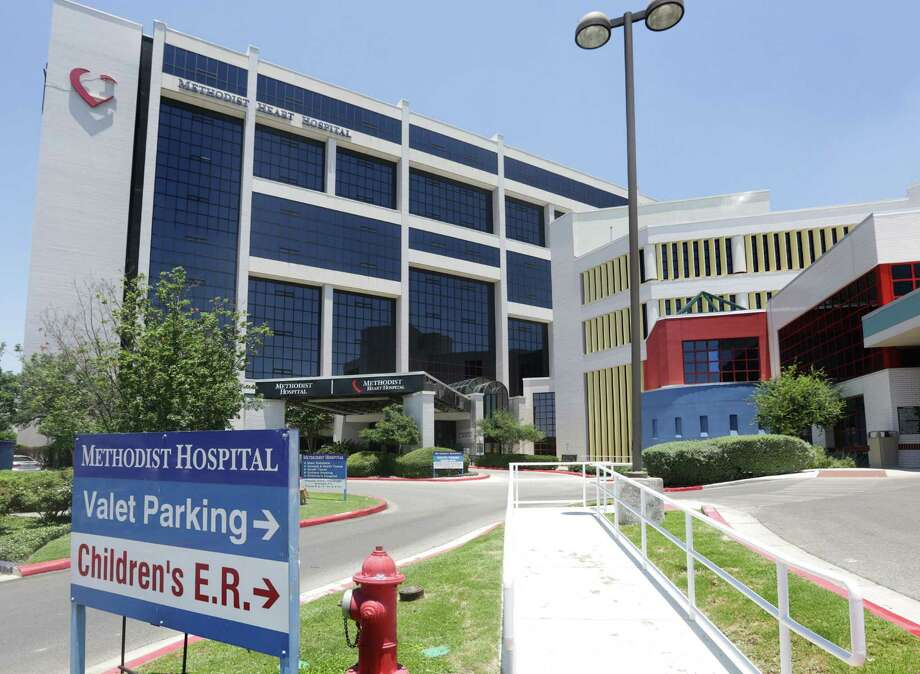 An expansion is coming to Methodist Hospital on Floyd Curl Drive. Photo: Express-News File Photo / © 2012 San Antonio Express-News