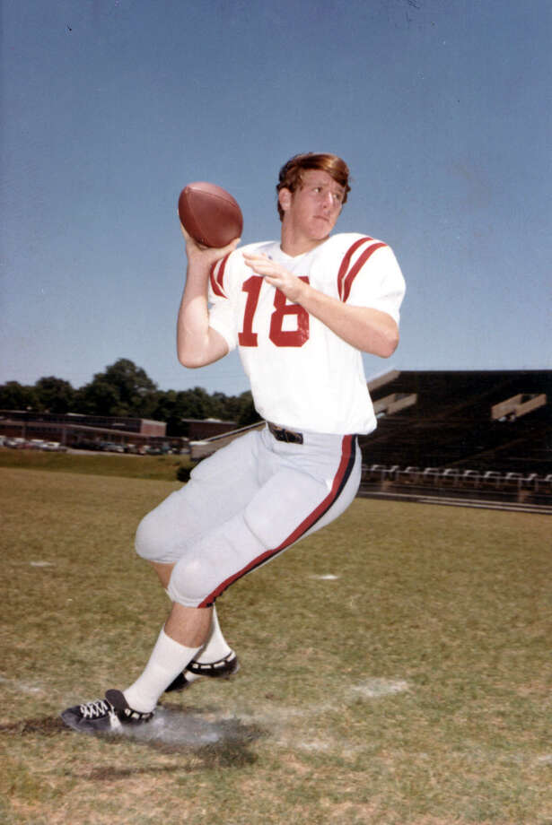 Ole Miss – No. 18 (Archie Manning) Photo: Collegiate Images, Getty Images / 2012 University of Mississippi