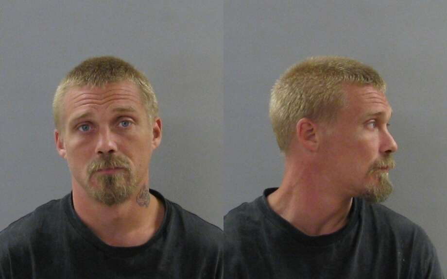Gerald E. Weidman, of Selkirk, was arrested and charged with third degree rape on June 7, 2014. (Bethlehem Police Department)