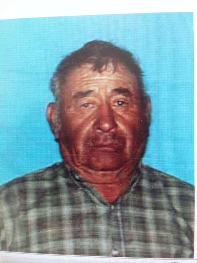 Francisco Perez, 80, was found dead near Natalia on Thursday with blunt force trauma to the head. The Medina County Sheriff's Office is seeking tips in his death. Photo: Medina County Sheriff's Office