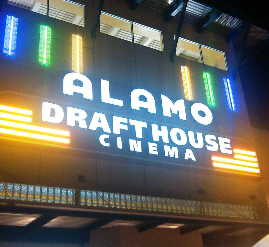 It's a big thumbs-up for Alamo Drafthouse Cinema, as readers say it's the best place in town to catch a movie. Critics agree, choosing Alamo Drafthouse Cinema Park North. Photo: Courtesy Photo