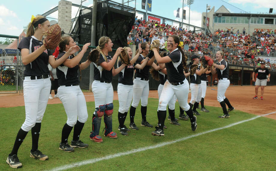 Huffman Hargrave is fired up to stage a return to the state tournament in 2015. Photo: Jerry Baker, Freelance