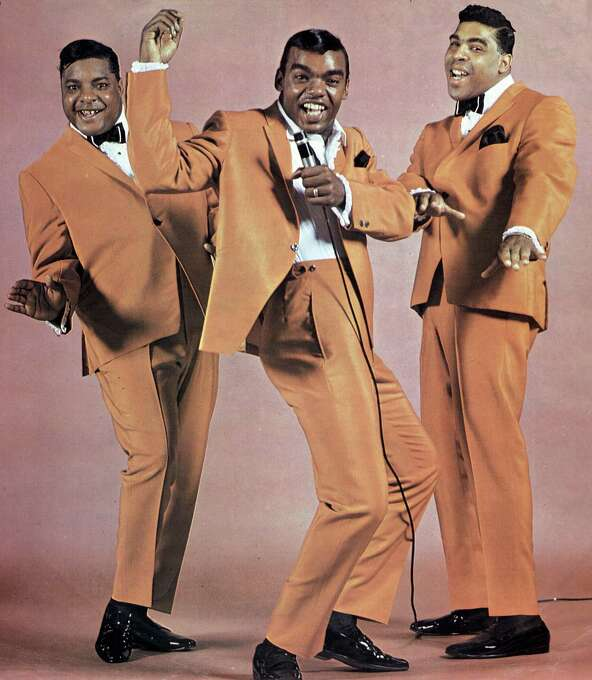 "The Isley Brothers formed in 1954 and became one of the most prolific and influential music groups of all time. While the Isley Brothers started as a gospel group, the death of Vernon Isley led the brothers to move from Atlanta to New York and change their tune. In 1959, the Isley's released ""Shout,"" which only hit #47 on the Billboard Hot 100 after its initial release but would go on to be a seminal hit. From there, the Isley's would continue to churn out hits including, ""Twist & Shout"" (1962), ""It's Your Thing"" (1969), ""Summer Breeze"" (1974), and ""Between the Sheets"" (1983). The group would add and subtract family and extended family members in the group throughout their 50+ year career, but here is the original performing trio of O'Kelly Isley, Ronald Isley and Rudolph Isley.  Photo: GAB Archive, Getty / Redferns"