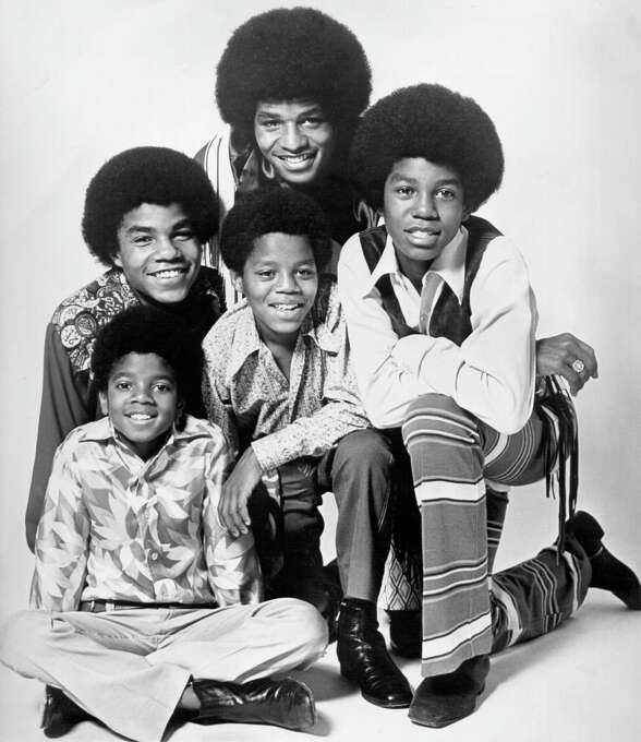 """The Jackson Five's debut album, """"Diana Ross presents The Jackson Five"""" (1969) laid the foundation for what would ultimately become one of the most successful pop phenomenons of all time. While Diana Ross's name on this album was a marketing ploy by Motown records to sell more copies (Bobby Taylor and Gladys Knight discovered the group instead of Ross), the marque single """"I Want You Back"""" would go on to sell five  million copies worldwide. The Jacksons followed up their debut with """"ABC"""" and continued to dominate until 1972 when their albums began to fall in the charts, causing the family band to split up in 1973.  Photo: Michael Ochs Archives, Getty / Michael Ochs Archives"""