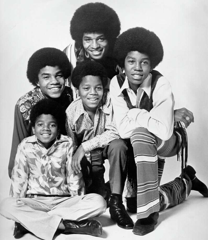 "The Jackson Five's debut album, ""Diana Ross presents The Jackson Five"" (1969) laid the foundation for what would ultimately become one of the most successful pop phenomenons of all time. While Diana Ross's name on this album was a marketing ploy by Motown records to sell more copies (Bobby Taylor and Gladys Knight discovered the group instead of Ross), the marque single ""I Want You Back"" would go on to sell five  million copies worldwide. The Jacksons followed up their debut with ""ABC"" and continued to dominate until 1972 when their albums began to fall in the charts, causing the family band to split up in 1973.  Photo: Michael Ochs Archives, Getty / Michael Ochs Archives"